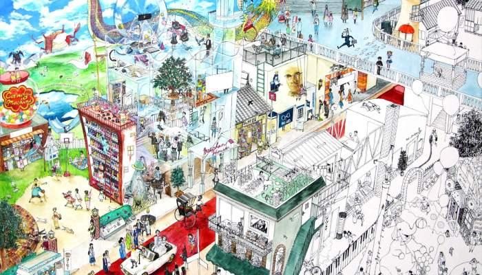京都シェアハウス